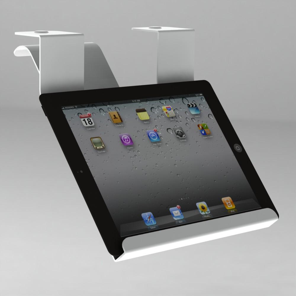 Ipad Halterung K Che Haus Design M Bel Ideen Und Innenarchitektur. Tablet  Halterung Küche ...